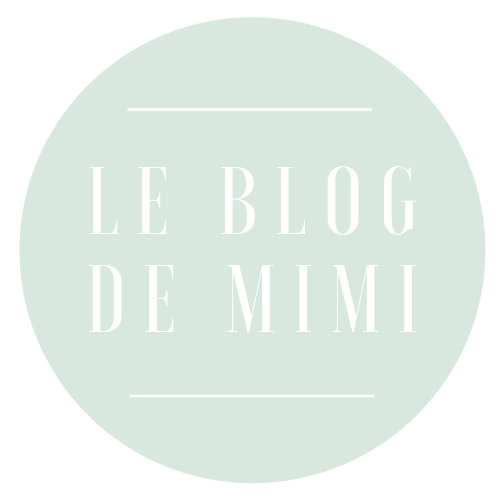 Le blog de Mimi