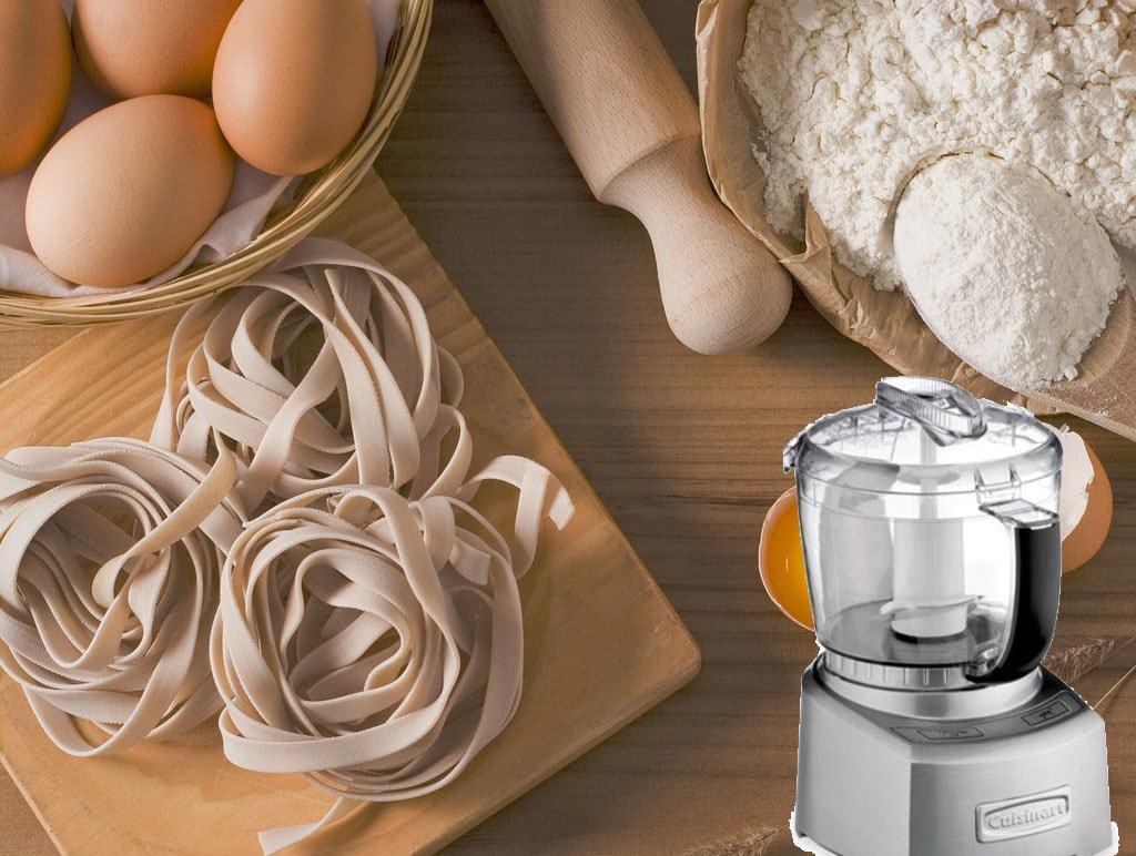 3 idées de recettes avec un robot de cuisine