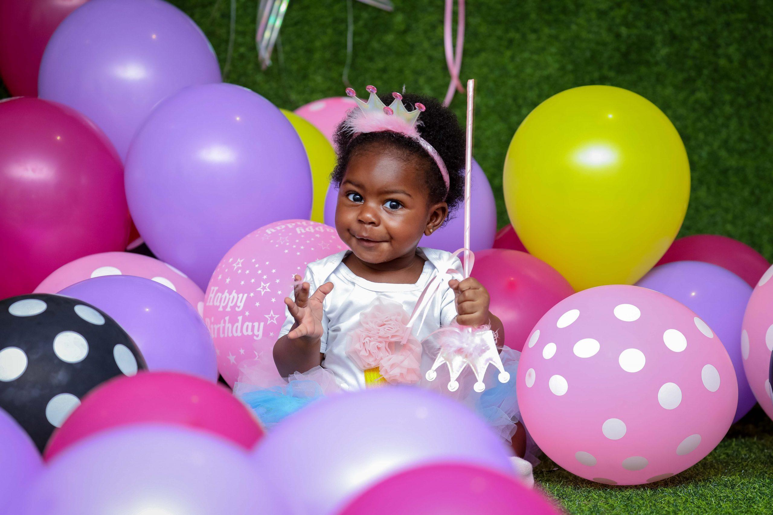 Quelle déco pour un anniversaire enfant ?