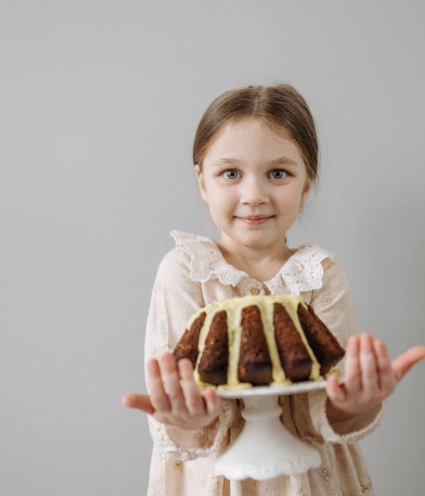 Retrouvez les saveurs de votre enfance avec le fameux gâteau le Calais